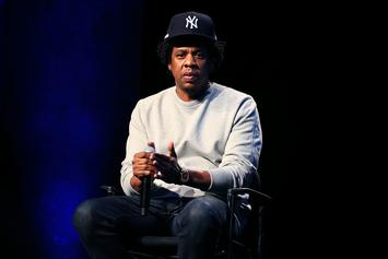 Jay-Z Offers Legal Support To Family In $10 Million Suit Against Phoenix Police Dept.