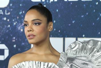 """Men In Black: International"" Leads Box Office With $28.5 Million In Weekend Sales"