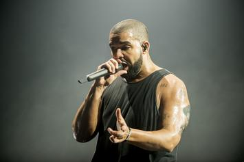 """Does Drake's """"Omertá"""" Put Him Back In The """"Best Bars"""" Discussion?"""
