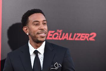 "Ludacris Gives Advice To Aspiring Artists: ""Don't Take Nothin' Personal"""