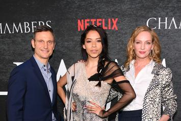 """Netflix's """"Chambers"""" Cancelled After Just One Season"""