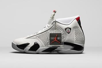 Supreme Air Jordan 14 Releasing Again Via Nike: Purchase Link