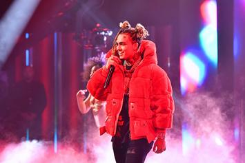 Lil Pump Claims XXXTENTACION Is This Generation's Tupac