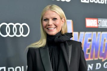 """Avengers: Endgame"" Actress Gwyneth Paltrow Says She Hasn't Seen The Film"