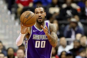 "Willie Cauley-Stein Asks To Be ""Traded Or Released"" By Sacramento Kings"