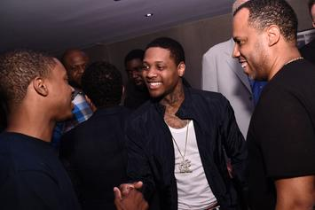Lil Durk's Court-Assigned Curfew Is Messing With His Finances