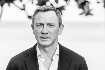 """New """"Bond 25"""" Teaser Brings The 007 Action To Jamaica"""