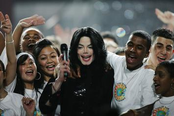 Michael Jackson's Estate Issues Statement On 10th Anniversary Of Singer's Death
