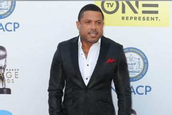 Benzino Arrested For Outstanding Warrant, Accuses Officers Of Racism: Report