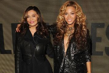 """Beyoncé Calls Mom """"Annoying"""" As She Shows Off Daughter's Natural Hair"""