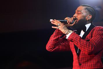"Nipsey Hussle's Murderer's Getaway Driver Was ""Excited"" To Meet The Rapper"