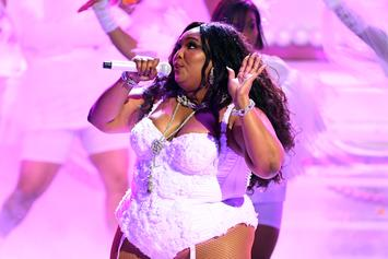 "Twitter Wants Lizzo As ""Ursula,"" Not Melissa McCarthy In ""Little Mermaid"""