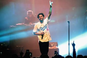 "J. Cole To Play 4th Of July ""Day Party"" Show In NYC"