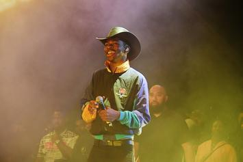 """Lil Nas X Teases Young Thug's """"Old Town Road"""" Remix: """"Is It Too Late?"""""""