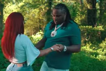 "Tee Grizzley Gets Romantic In The Video To ""More Than Friends"""