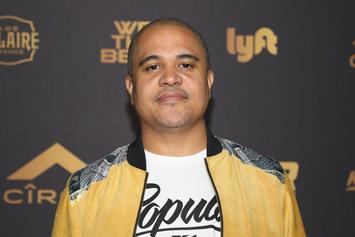 "Irv Gotti Roasts The Knicks Amidst Free Agency Woes: ""F*** Dolan"""