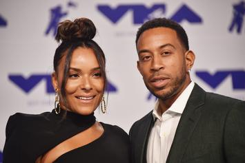 Eudoxie Explains Staying With Ludacris After He Had Baby With Another Woman