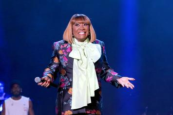 Philadelphia Honored Patti LaBelle With A Street, But They Misspelled Her Name