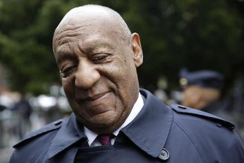 Bill Cosby's Living His Best Healthy Life In Prison & Has Lost 40 Pounds