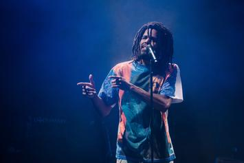 Analyzing The J. Cole Business Model