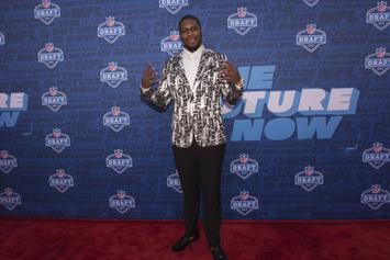 NFL Player Malik McDowell Arrested After Stolen Truck Found On His Property: Report