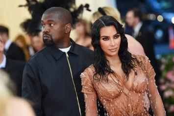 "Kim Kardashian's Met Gala Dress Caused Her Pain She's ""Never Felt"" In Her Life"