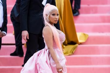"Nicki Minaj's ""Megatron"" Flops During Second Charting Week"