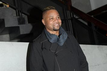Cuba Gooding Jr. Doing The Most In The Hamptons Before Groping Case Heads To Court