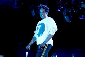 "Jay Z's Cultural Impact & Rise To Fame To Be Detailed In ""JAY-Z: Made In America"" Book"