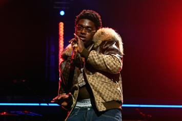 Kodak Black's Team Accuses Florida Police Of Racial Profiling In Gun Case: Report