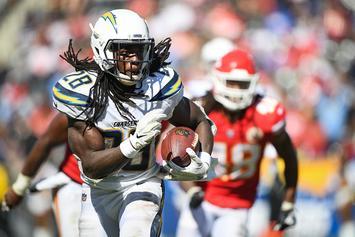 Chargers' Melvin Gordon Demands Trade If He Doesn't Get New Deal: Report