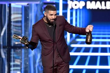 """Drake Getting Destroyed For """"Copying"""" B2K's """"Millennium"""" Tour For OVO Fest"""