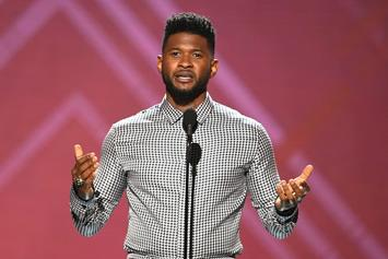 Usher Wants Herpes Accuser To Pay $2,500 For Skipping Deposition