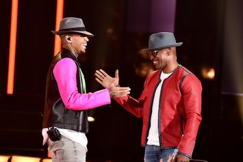 Jamie Foxx Pens Heartfelt Thank You To Chris Brown