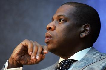 Analyzing The Jay-Z Business Model