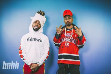 "EarthGang Tease ""MirrorLand"" Album With New Banger"