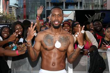 "Safaree Chastises Men Who Attacked Future's Security: ""These Dudes Are Pathetic!"""