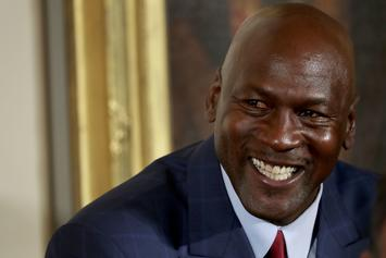 Michael Jordan Reacts To Zion Williamson's Jumpman Deal