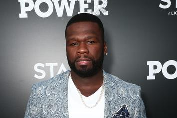 """50 Cent Reignites Jackie Long Feud: """"Sh*t Only Gonna Get Worse"""""""