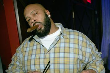 Suge Knight Gives His Son Fatherly Guidance From Behind Bars