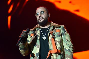 Belly Sues Coachella For Big Money After Being Attacked By Security: Report