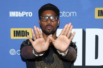 RZA, ODB & Q-Tip's Ex-Manager To Release Audiobook Memoir