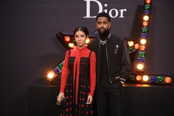 "Big Sean Confesses His ""Unconditional Love"" For Ex-Girlfriend Jhené Aiko"