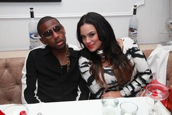 """Emily B Speaks Out After Reports Of Fabolous Break Up: """"Mental Health Is Priority"""""""