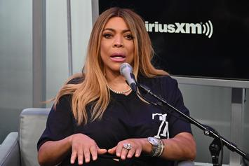 "Wendy Williams Explains Why She'll Never Be A ""Real Housewife"""