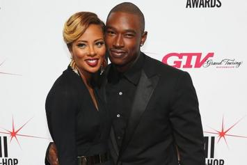 Kevin McCall Strangely Shades Ex-Girlfriend Eva Marcille With Insta Photo