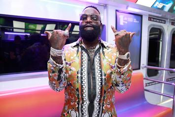 "Rick Ross' On Feuding With Birdman: ""Ain't No Money In That"""