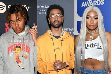 HNHH TIDAL Wave: YBN Cordae Dominates With Big Sean, Megan Thee Stallion & More