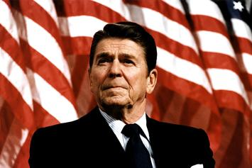 Ronald Reagan Racism Exposed In Newly Unearthed Richard Nixon Conversation