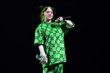 Billie Eilish Speaks On Her Tourettes Diagnosis, Synesthesia & More